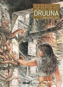 Druuna | Volume 1 - Paolo EleuteriSerpieri