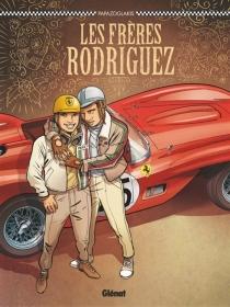 Les frères Rodriguez - TanjaCinna