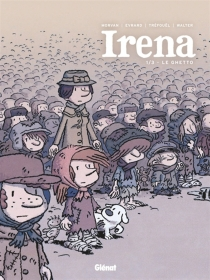 Irena - DavidEvrard
