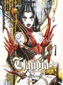 Claudia - PatMills