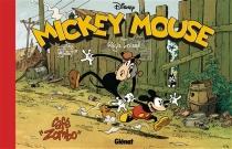 Mickey Mouse : café zombo - RégisLoisel