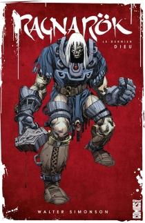 Ragnarök : le dernier dieu - WalterSimonson