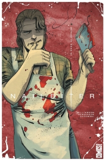 Nailbiter - MikeHenderson