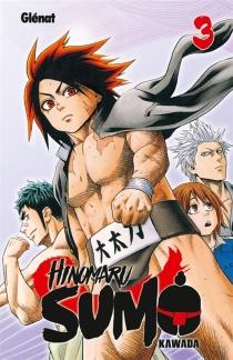 Hinomaru sumo - Kawada