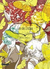 L'ère des cristaux - HarukoIchikawa