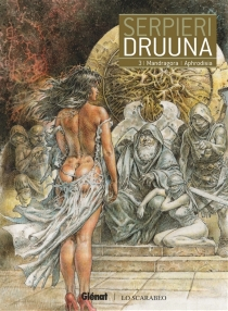Druuna | Volume 3 - Paolo EleuteriSerpieri