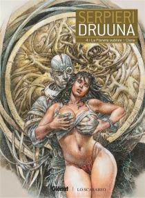 Druuna | Volume 4 - Paolo EleuteriSerpieri