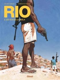 Rio - LouiseGarcia