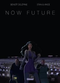 Now future - BenoîtDelépine