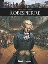 Robespierre - MathieuGabella, Roberto DakarMeli