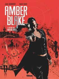 Amber Blake - ButchGuice