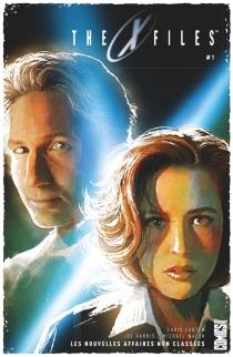 The X-Files : les nouvelles affaires non classées - JoeHarris