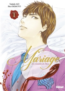 Les gouttes de Dieu : mariage - TadashiAgi