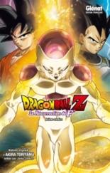 Dragon Ball Z : la résurrection de F - AkiraToriyama