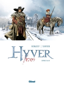 Hyver 1709 : livres I et II - NathalieSergeef