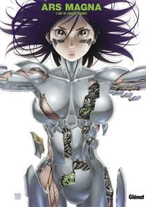 Ars magna : l'art de Yukito Kishiro - YukitoKishiro