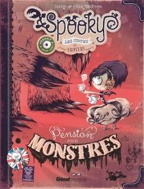 Spooky et les contes de travers - ElianBlack Mor
