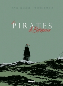 Les pirates de Barataria : coffret cycle 3 - Franck Bonnet