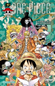 One Piece : édition originale