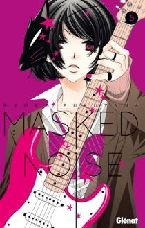 Masked noise - RyokoFukuyama