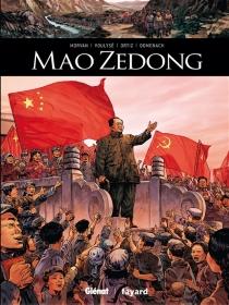 Mao Zedong - Jean-DavidMorvan