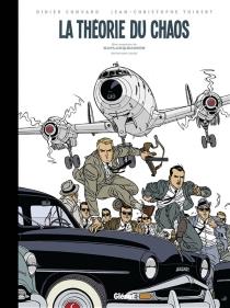 Une aventure de Kaplan et Masson : édition noir et blanc - DidierConvard