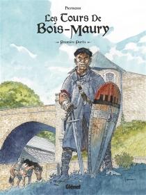 Les tours de Bois-Maury : intégrale | Volume 1, Première partie : tomes 1 à 5 - Hermann