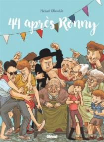 44 après Ronny - MichaelOlbrechts
