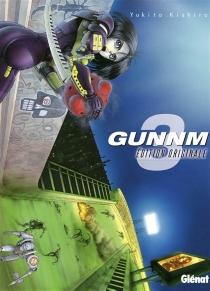 Gunnm : édition originale - YukitoKishiro