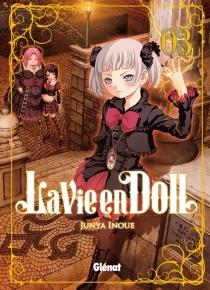 La vie en doll - Jun'yaInoue