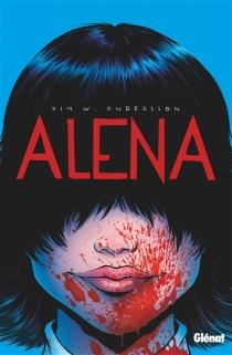 Alena - Kim W.Andersson