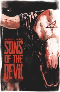 Sons of the devil - Brian Buccellato