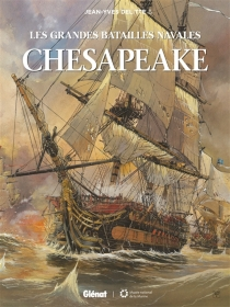 Chesapeake - Jean-YvesDelitte