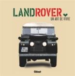 Land Rover, un art de vivre -