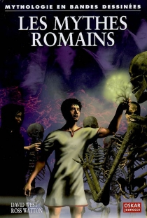 Les mythes romains - Ross Watton