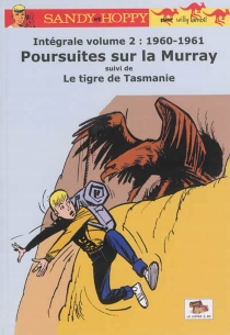 Sandy et Hoppy : intégrale | Volume 2, 1960-1961 - WillyLambil