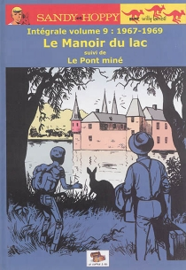 Sandy et Hoppy : intégrale | Volume 9, 1967-1969 - Willy Lambil