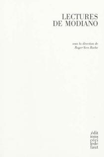 Lectures de Modiano -