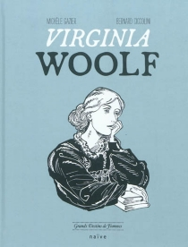 Virginia Woolf - Bernard Ciccolini