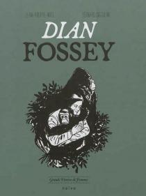 Dian Fossey - BernardCiccolini