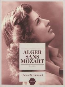 Alger sans Mozart - MichelCanesi