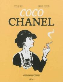 Coco Chanel - BernardCiccolini