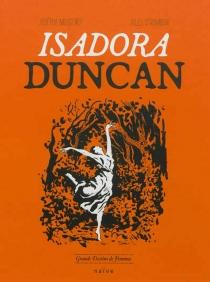 Isadora Duncan - JoséphaMougenot