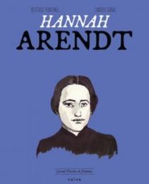 Hannah Arendt - BéatriceFontanel