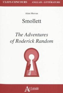 Smolett, The aventures of Roderick Random - AlainMorvan
