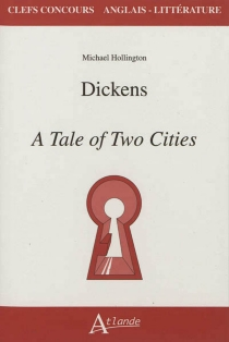Dickens, A tale of two cities - MichaelHollington