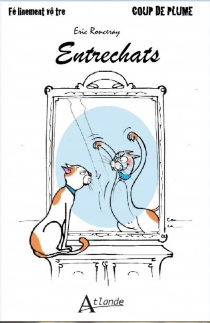 Entrechats - EricRonceray