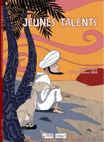 Jeunes Talents 2009 - Festival international de la bande dessinée d'Angoulême