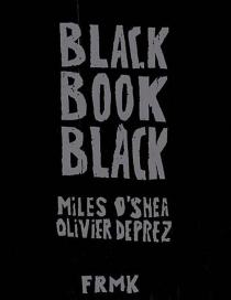 Black book black - OlivierDeprez