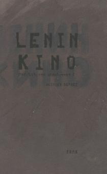 Lenin Kino - OlivierDeprez